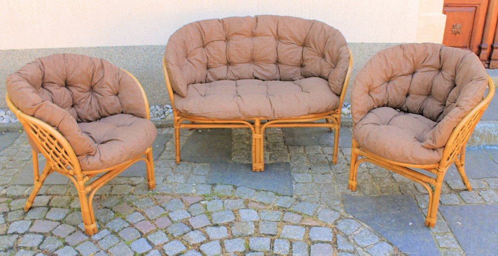 ersatzpolster polster kissen f r. Black Bedroom Furniture Sets. Home Design Ideas