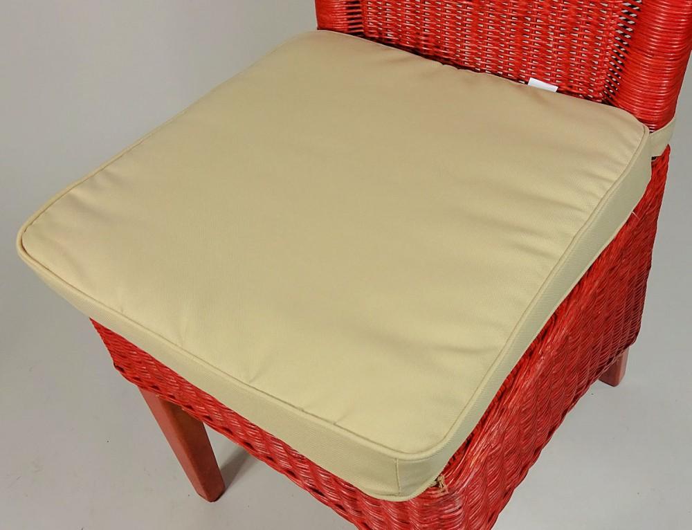 stuhlkissen sitzkissen bonia plus mit. Black Bedroom Furniture Sets. Home Design Ideas