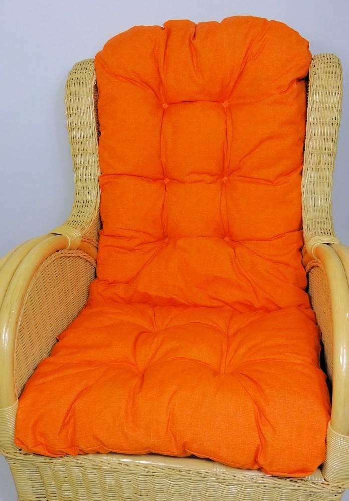 polster f r ohrensessel. Black Bedroom Furniture Sets. Home Design Ideas