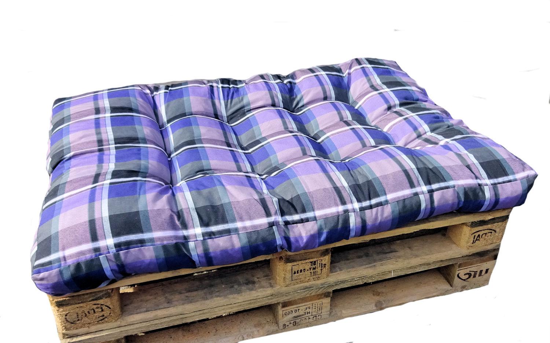 polster kissen f r europalette 120 x 80 cm sitzkissen. Black Bedroom Furniture Sets. Home Design Ideas