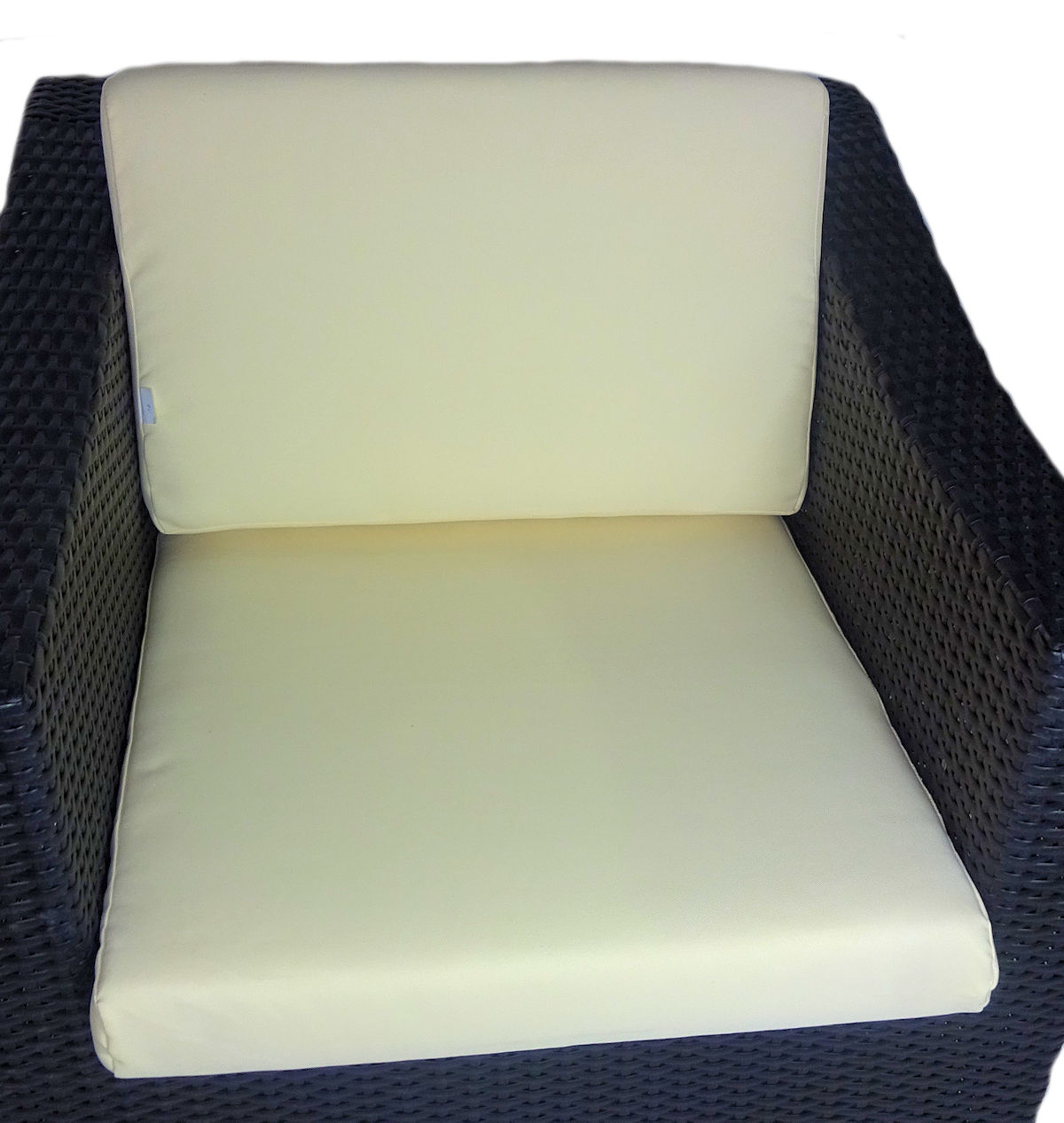 kissen polster f r pe rattanm bel san remo set sitz r cken stoff 416. Black Bedroom Furniture Sets. Home Design Ideas