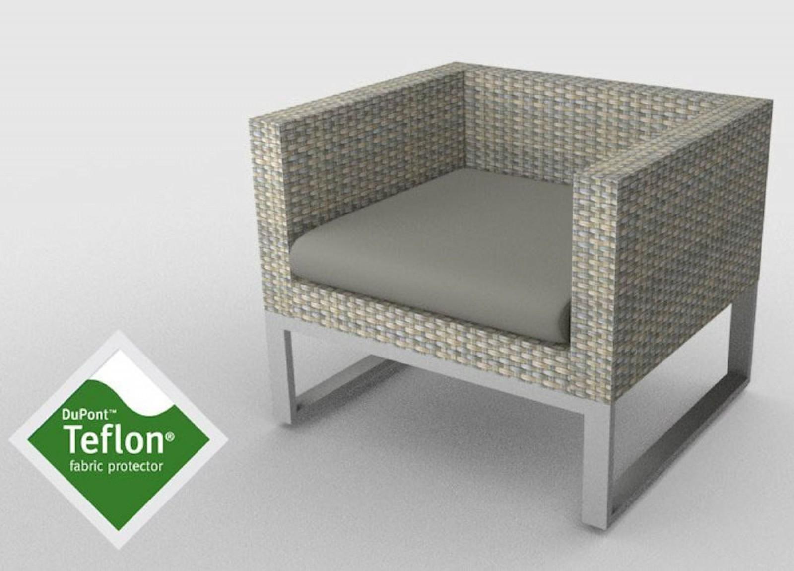kissen polster f r pe rattanm bel. Black Bedroom Furniture Sets. Home Design Ideas