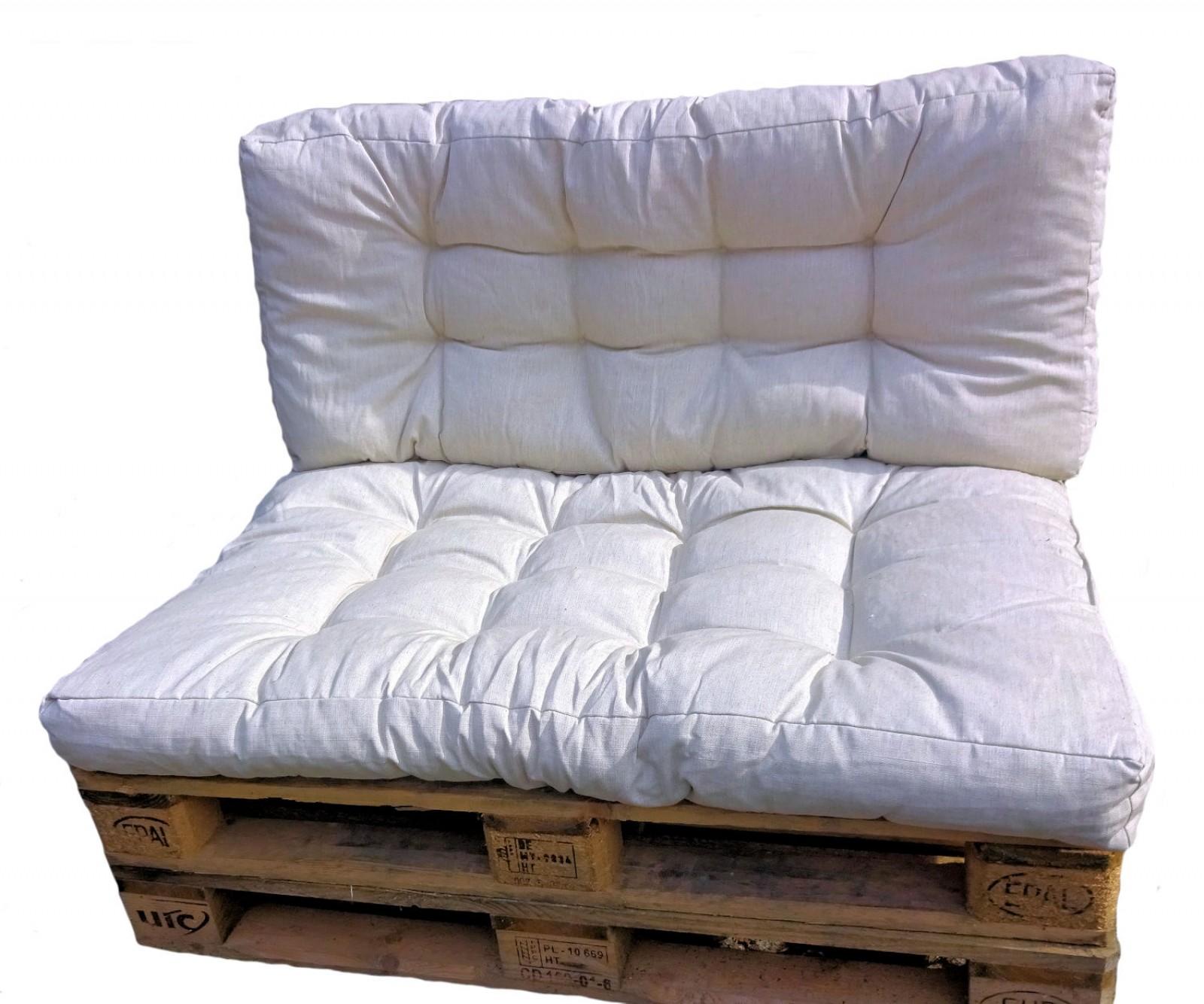 Sitzkissen 120 X 80